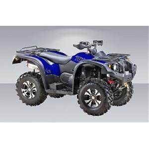HiSUN ATV 450 H