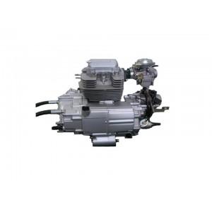 Двигатель 400 с