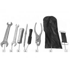 3900 Инструмент