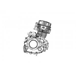 STELS 200 (двигатель 164FML)