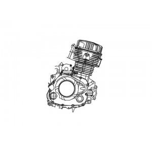 Двигатель 50 с
