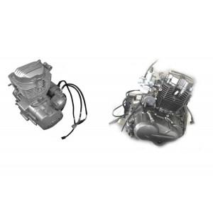 ДЕСНА 200 Трицикл (двигатель)