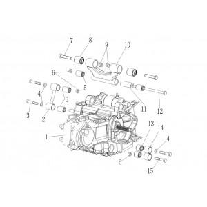 Двигатель 300 с