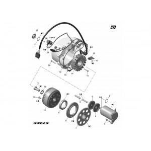 Электрооборудование III