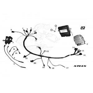 Электрооборудование IV