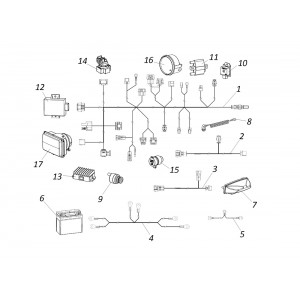 Электрооборудование II