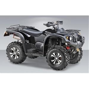 HiSUN ATV 700H