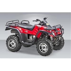 ATV 300 B