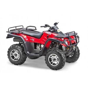 Запчасти на квадроцикл STELS ATV 300B