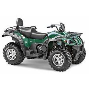 Запчасти ATV 500K-GT