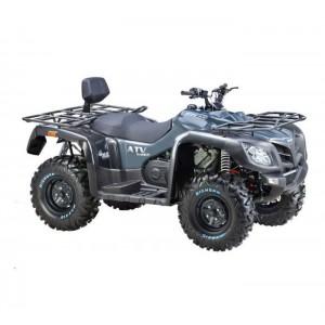 Запчасти ATV 600 GT, 600 GT+EFI, 600 GT+EFI+EPS