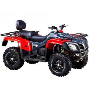 Запчасти ATV 800 GT MAX EFI, 800 GT MAX EFI+EPS (архивная модель)