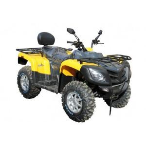 Запчасти ATV 800 EFI