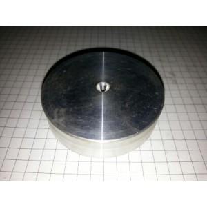 Заглушка технологическая коробки передач, сталь