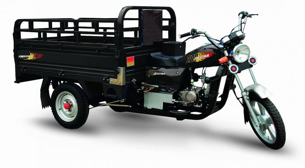 Запчасти для мотоциклов Десна