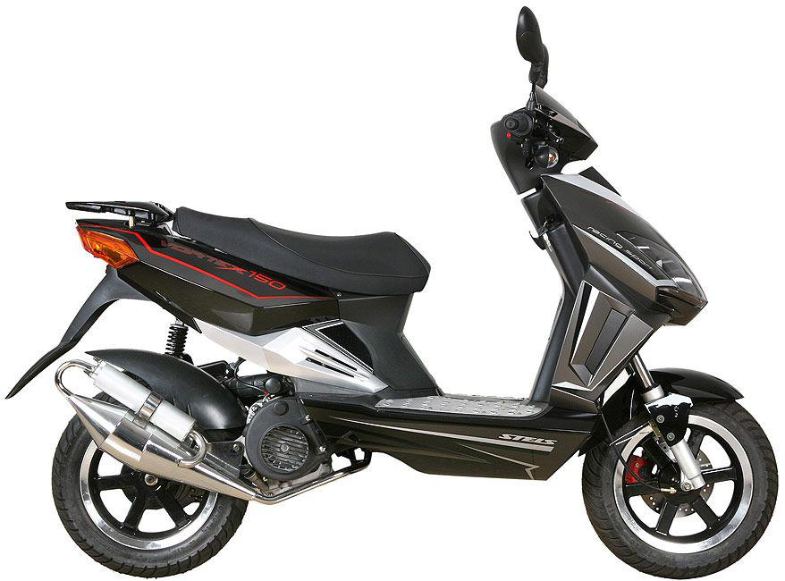Запчасти для скутеров Stels Vortex